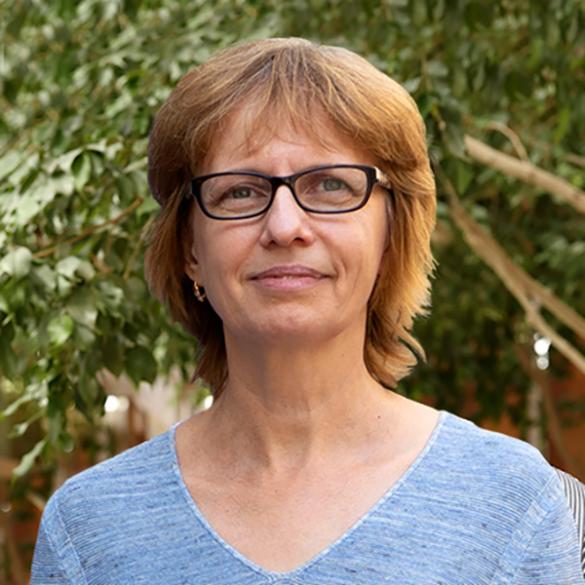 Tatitana Shvetsova